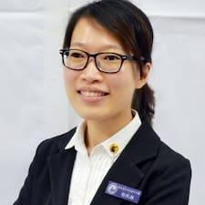 Profil Pengguna Chew Shiang