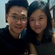TzeSiang felhasználói profilja