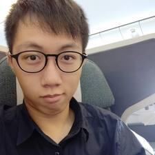 Profil utilisateur de Chuen Chi
