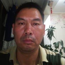 Profil utilisateur de 小坤