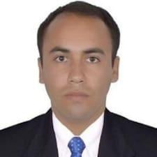 Jorge Enrique User Profile