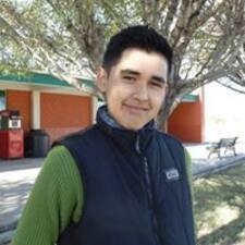 Luis Antonio的用户个人资料