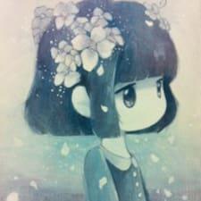 志宇 felhasználói profilja