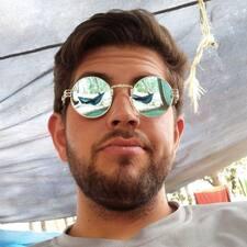 Profil utilisateur de Leron