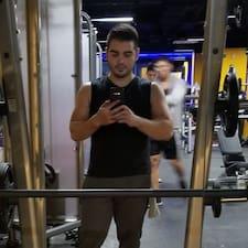 Luis Miguel - Profil Użytkownika