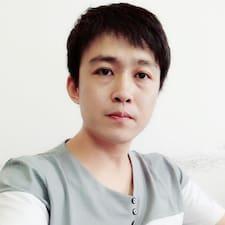 柏龙 Kullanıcı Profili