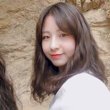Profil utilisateur de Ye-Ri