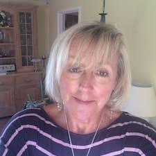 Henkilön Denise käyttäjäprofiili