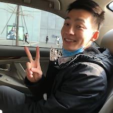 大叔 User Profile