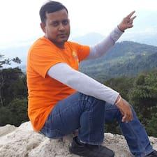 Profilo utente di Hossain