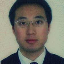 陈锋 User Profile