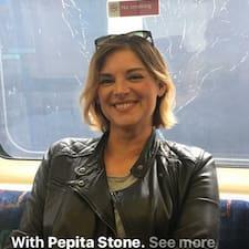 Pepita - Profil Użytkownika