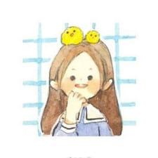 Profil utilisateur de 潇岚