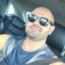 Profil utilisateur de Toretti