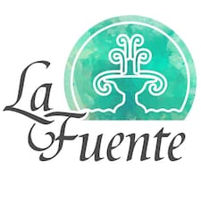 La Fuente User Profile