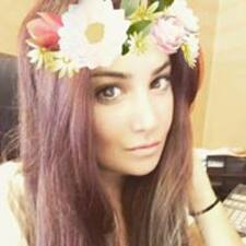 Profil utilisateur de Suzy