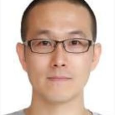 Profil utilisateur de Gyeongil
