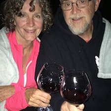 John & Linda