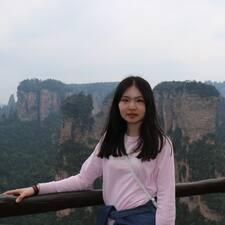 Yueyun User Profile