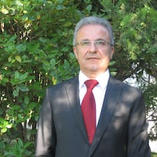 Κωνσταντινοσ Brukerprofil