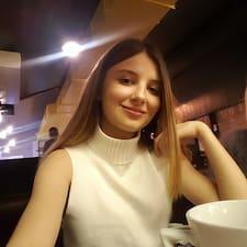 Lupsea User Profile