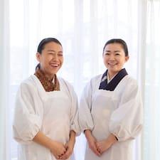 Yoko & Reiko