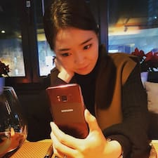 Profil utilisateur de 시화