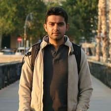 Darshan User Profile