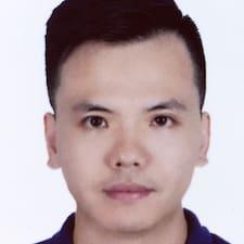 Профиль пользователя Shi Yin