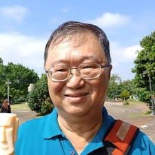 Profil utilisateur de 田