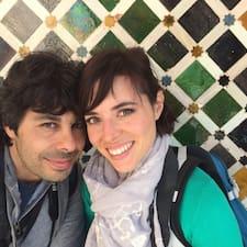 Profil korisnika Paolo & Carlotta