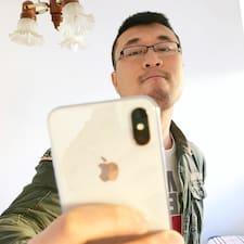 Profil utilisateur de Wenlong