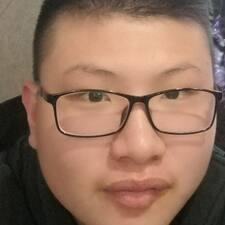 炜杰 User Profile