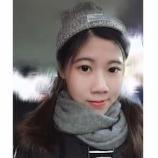 岐山 User Profile