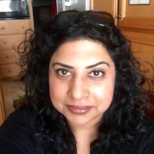 Rabi User Profile
