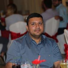 Profil utilisateur de Gaurav
