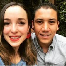 Profil Pengguna Eva Gabriela