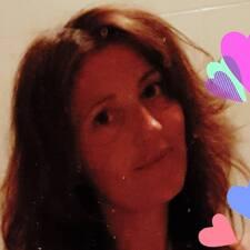 Sara User Profile