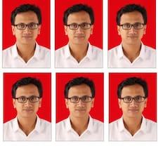 I Wayan - Profil Użytkownika