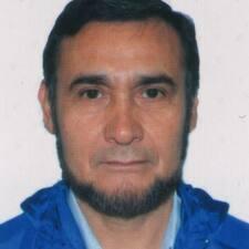 Profil utilisateur de Oscar Miguel