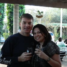 Jim And Christine User Profile