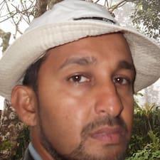 Parakkrama User Profile