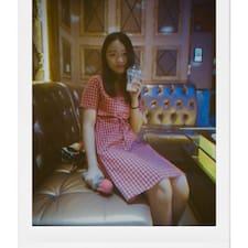 Profil korisnika 楚婷
