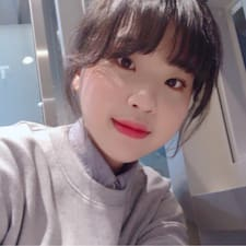 혜민 - Uživatelský profil