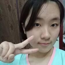 瑾泓 User Profile