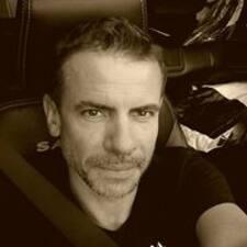 Profilo utente di Mikaël