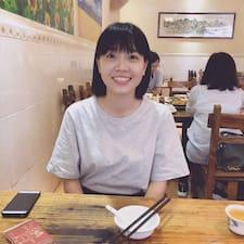洛华 felhasználói profilja