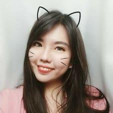 Profil utilisateur de Yulanda