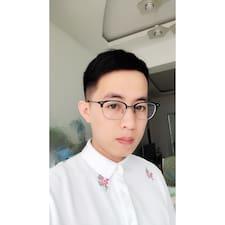 Профиль пользователя ChengZhi