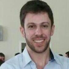 โพรไฟล์ผู้ใช้ Marcus Vinicius